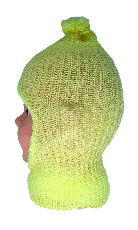 bde9b282c Favino Woolen Knit Monkey Cap for Baby Boy s   Girl s School Winter ...