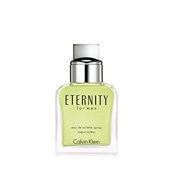 For Calvin De Eternity Toilette Klein Men Eau kiuZOPTX