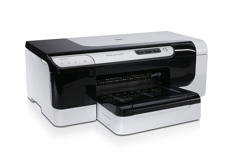 HP Impresora HP Officejet Pro serie 8000 8000 - Impresora de tinta ...