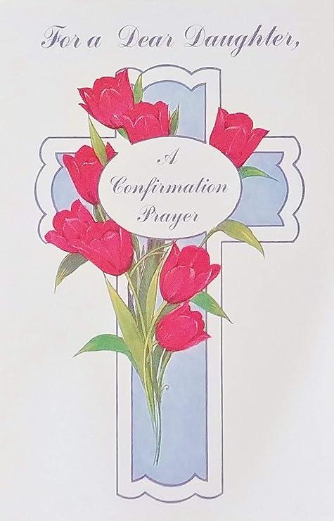 Amazon.com: Tarjeta de felicitación para una hija querida ...