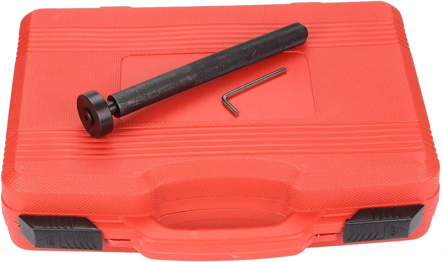 CellDeal Bush Bearing/&Seal Driver Master Set Repair Tool Discs 18-65 mm/&74mm 51 pc