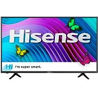"Hisense Televisor LED 50"" Smart TV Ultra HD 4K 50H6D Título: al Final Debe Decir (Certified Refurbished/Reacondicionado)"