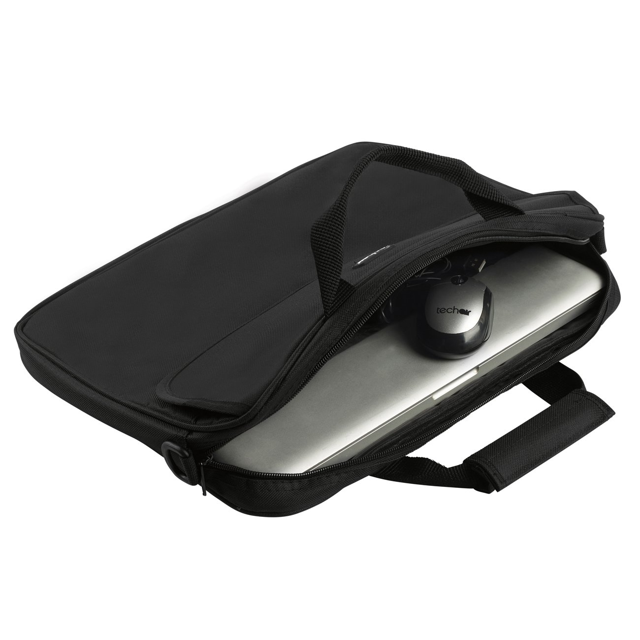 Import Royaume Uni Techair Z0140 Sacoche pour Ordinateur Portable 15,6