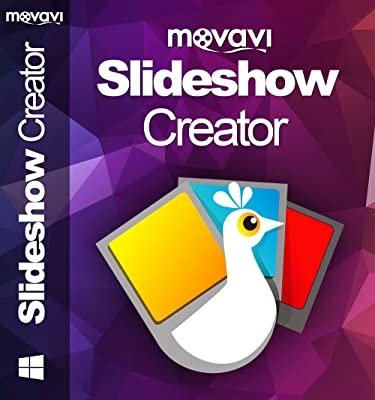 Movavi Slideshow Creator 2 Personal Edition [Download]
