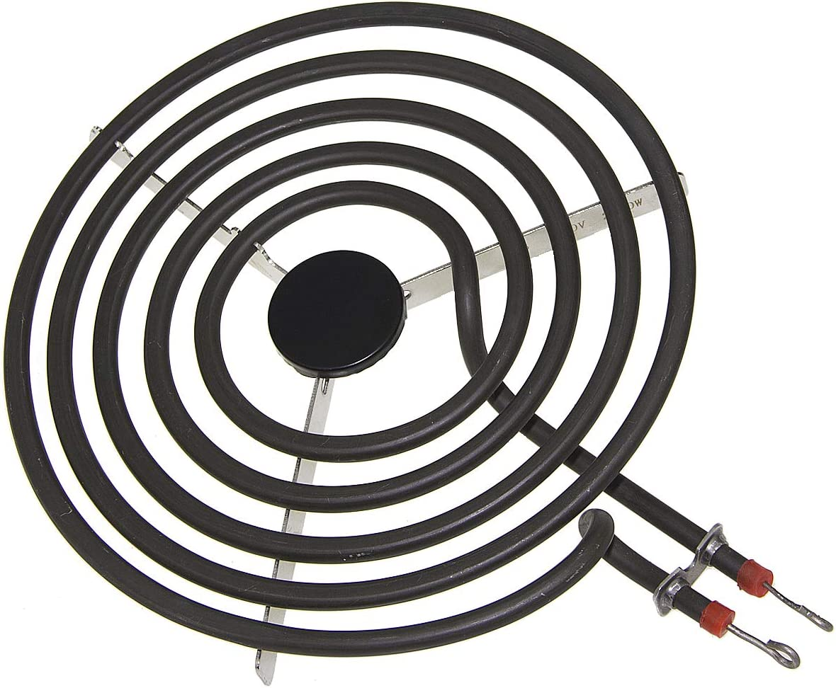 MP26YA 316442301 8 Inch Burner Range Surface Universal Element for Whirlpool Roper Estate Range Cooktop