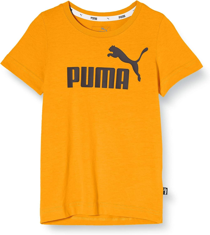 Puma Essentials B Bambini Maglietta Unisex