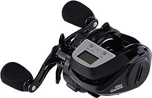 Abu Garcia Max DLC Low Profile Baitcast Fishing Reel