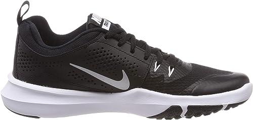 Nike Herren Legend Trainer Fitnessschuhe, schwarz, 7 EU
