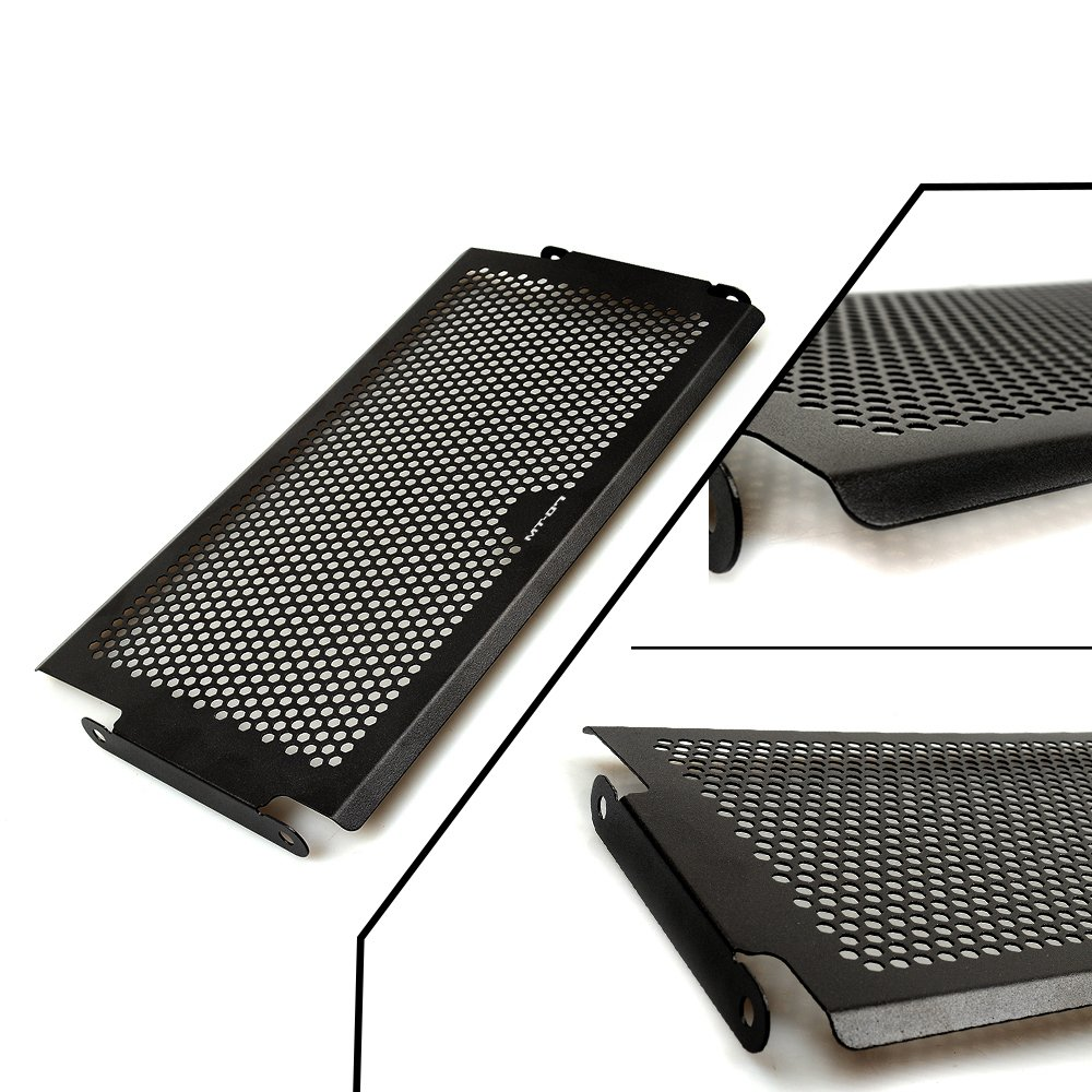 Motorbike Stainless Steel Radiator Grille Guard Protective Cover for Yamaha MT07 MT-07 MT 072013 2014 2015 2016 2017