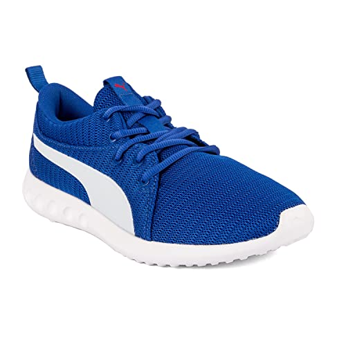 4fc87e0429d Puma Carson 2 IDP Running Sports Shoes for Men  Buy Online at Low Prices in  India - Amazon.in