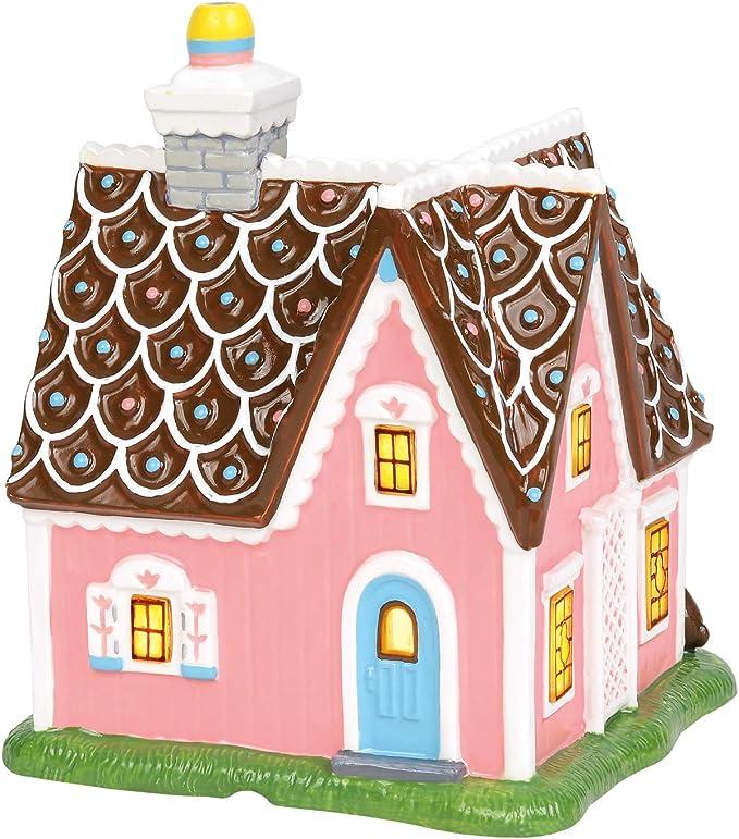 ghdonat.com 7.08 Multicolor Department56 Original Snow Village ...