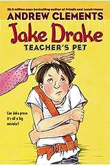 Jake Drake, Teacher's Pet Kindle Edition