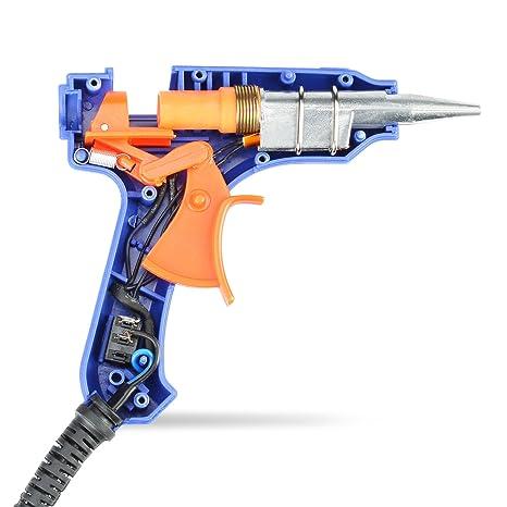 pistola con cable por dentro