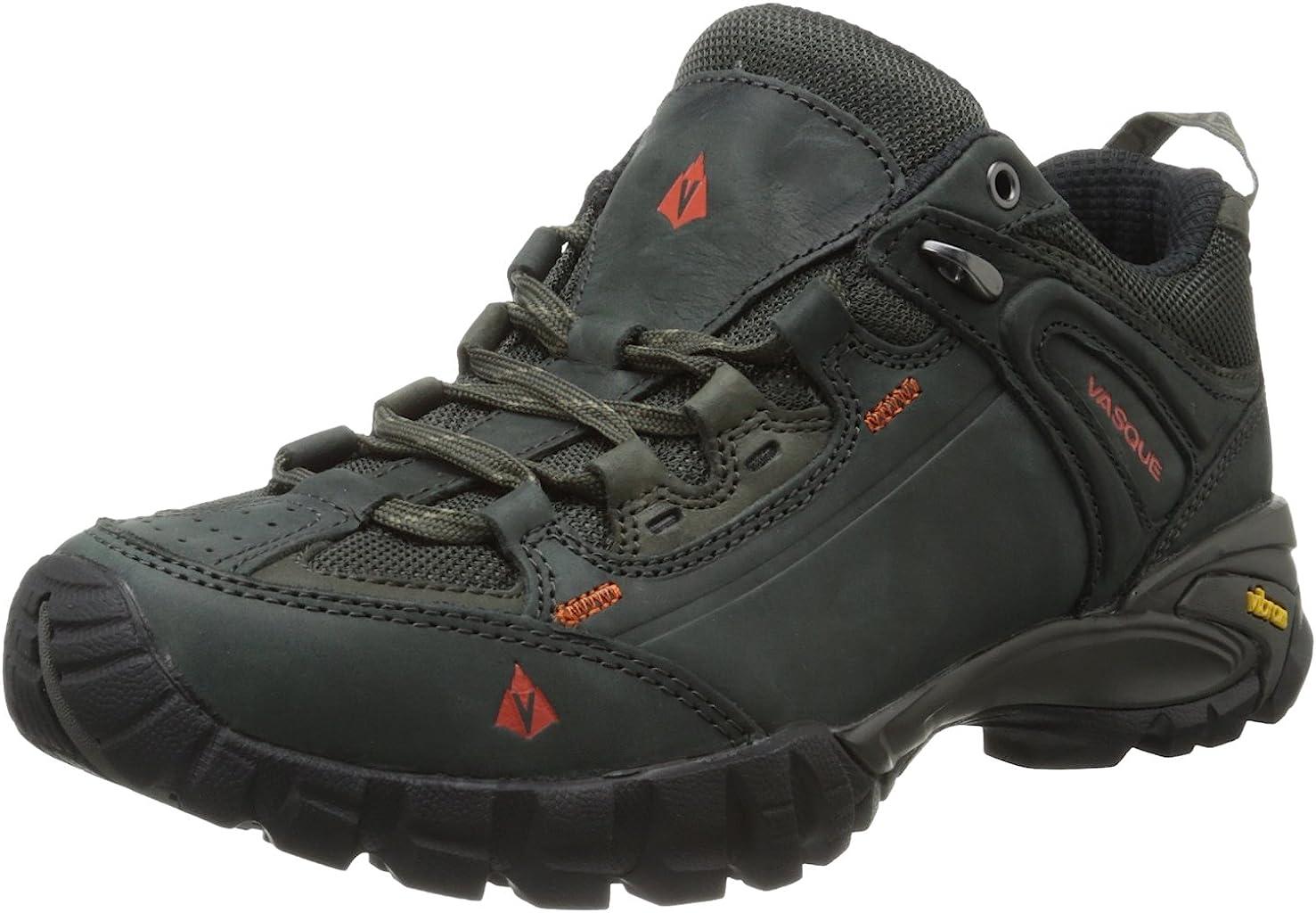 Vasque Womens Mantra 2.0 Gore-Tex Hiking Shoe