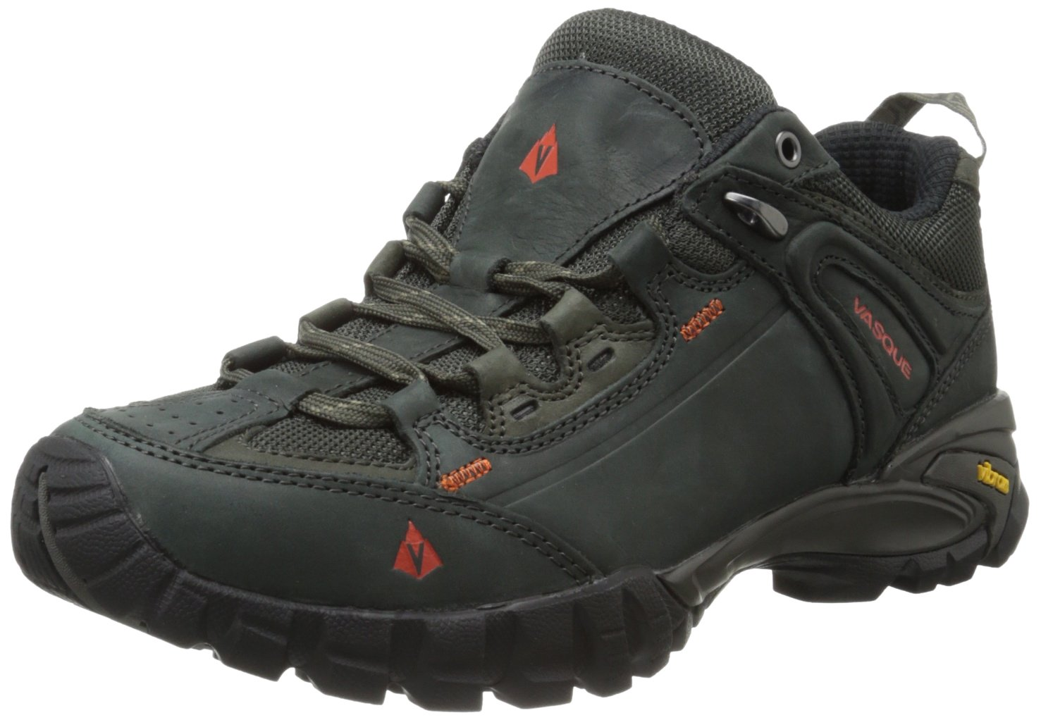 Vasque Men's Mantra 2.0 Hiking Shoe,Beluga/Rooibos tea,12 M US