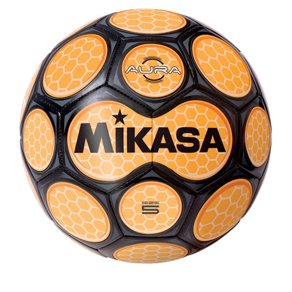 Mikasa Soccer Ball Mikasa Sports USA SAR40-BKG-Parent