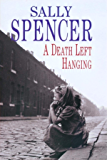 Death Left Hanging (Chief Inspector Woodend Mysteries Book 9)