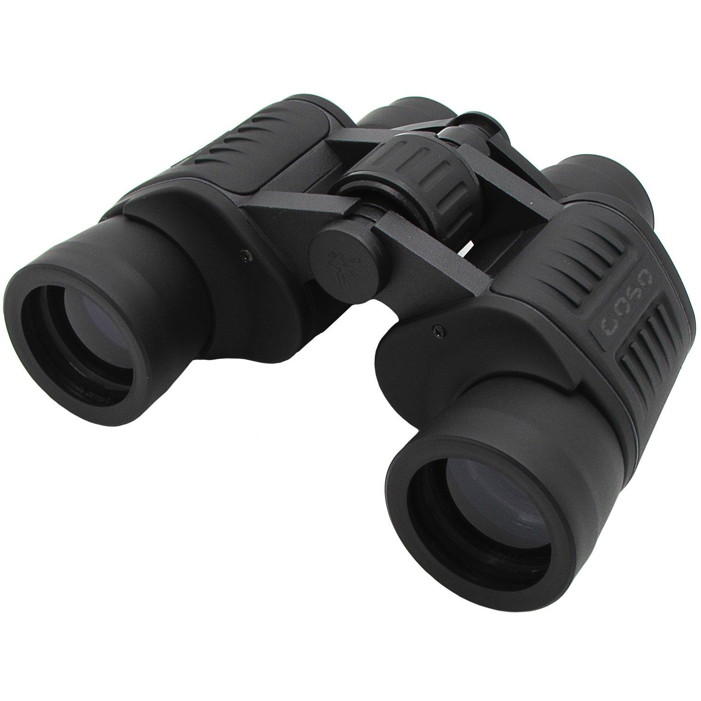 GOSO 8 x 40双眼鏡の狩猟withケース B01N6HPA44