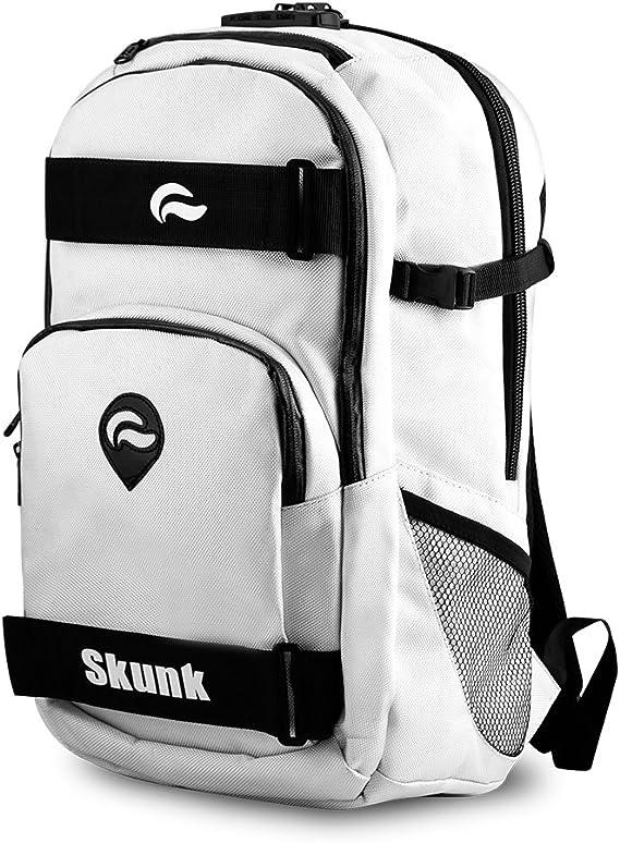 Mochila impermeables a prueba de agua - Skunk Nomad Skaters
