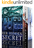 Her Hidden Secret: A Riveting Mystery Boxset