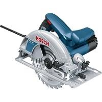 Bosch Professional GKS 190 - Sierra circular, 1400 W, 240 V, disco 190 mm, en caja (ref. 601623000)