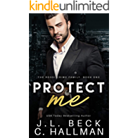 Protect Me: A Mafia Romance (The Rossi Crime Family Book 1)