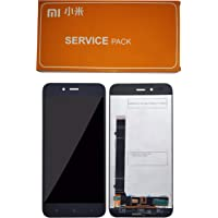 Touch Lcd Frontal Display Xiaomi Mi A1 Mia1 Mi-a1 Dual Camera (Preto)
