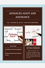 ADVANCED AUDIT AND ASSURANCE : Understanding the Audit Profession in Practice Kindle Edition
