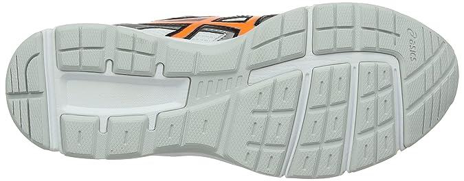 Asics Gel Galaxy 8 Gs C520N 0130 Enfant mixte Baskets