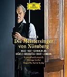Wagner: die Meistersinger Von Nurnb [Blu-ray]