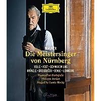 Wagner: Maestros Cantores de Nuremberg