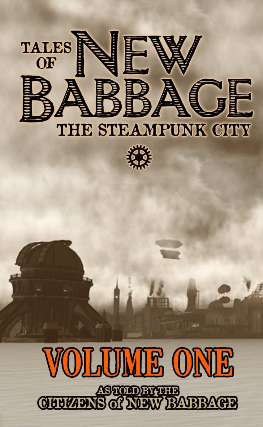 Download Tales Of New Babbage PDF
