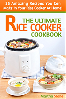 Easy vegetarian rice cooker recipes