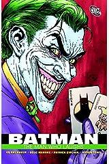 Batman: The Man Who Laughs Paperback