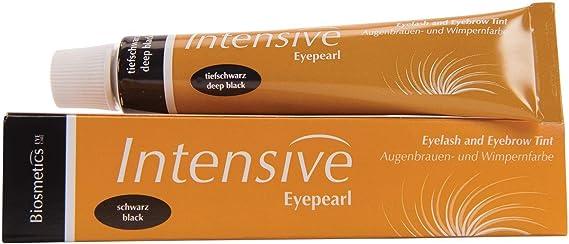Intensive AWF, Tinte para pestañas y cejas, 20 ml