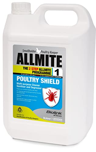Poultry Shield Concentrate 5lt