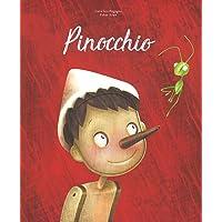 Pinocchio. Die-cut reading. Ediz. a colori (Sassi junior)