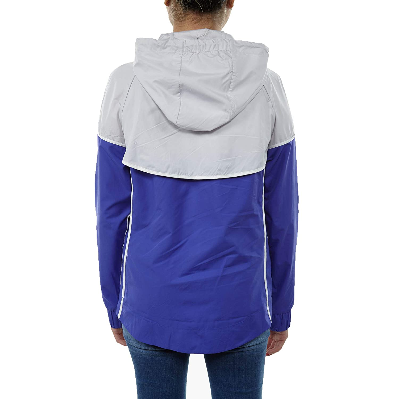 407e6b05dc85 Amazon.com  Nike Womens Windrunner Track Jacket  Nike  Sports   Outdoors