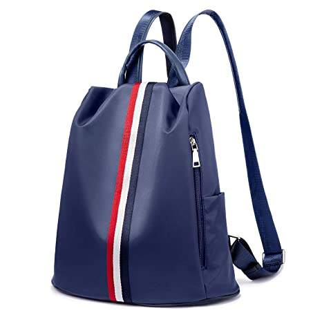 Bolsos mujer Mochilas tipo casual Bolsos bandolera Mochilas y bolsas escolares Women Backpack Waterproof Anti-