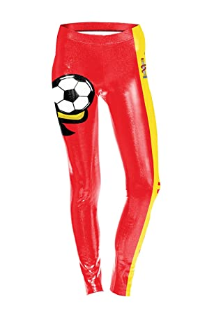 COOleggings Womens FIFA World Cup Theme 3D Digital Print Workout Leggings  at Amazon Women s Clothing store  77dfad3011