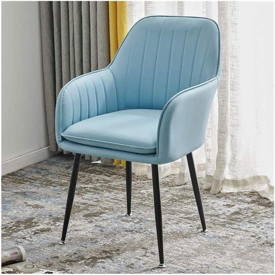 Wuzhengzhijia Chaise canapé Simple, Maison Dossier Chaise de