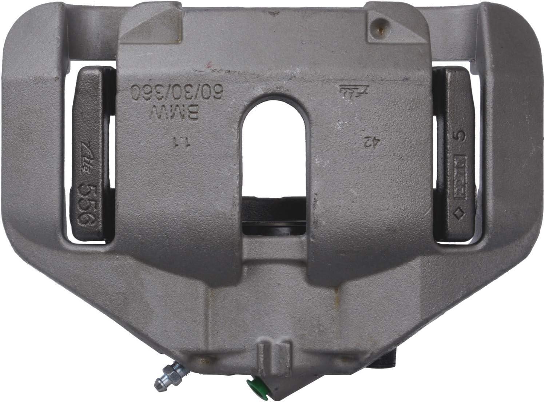 Cardone 19-B3617 Remanufactured Unloaded Disc Brake Caliper with Bracket