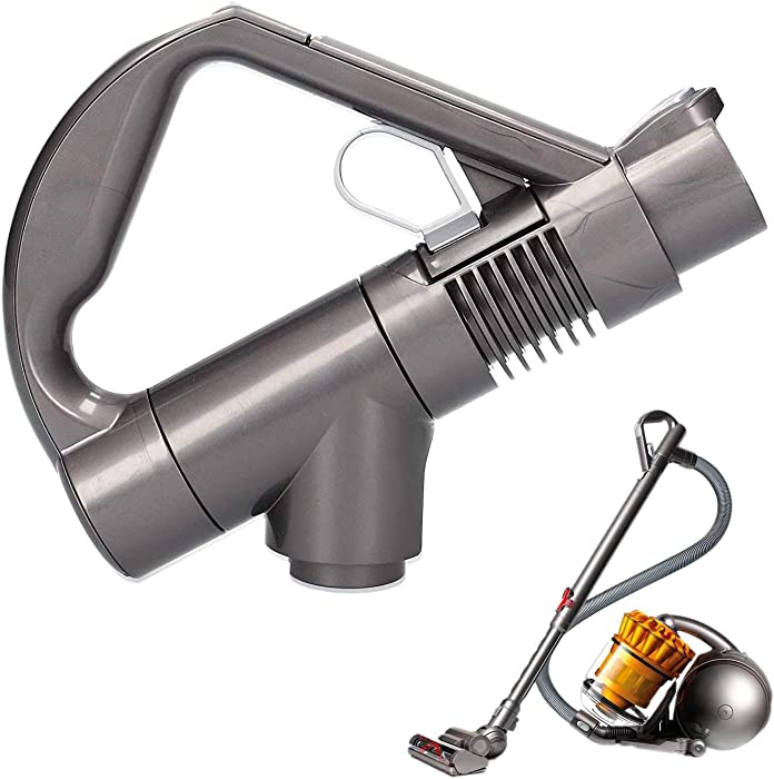 Top 8 Riccar Vacuum Part