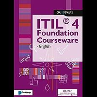 ITIL® 4 Foundation Courseware - English