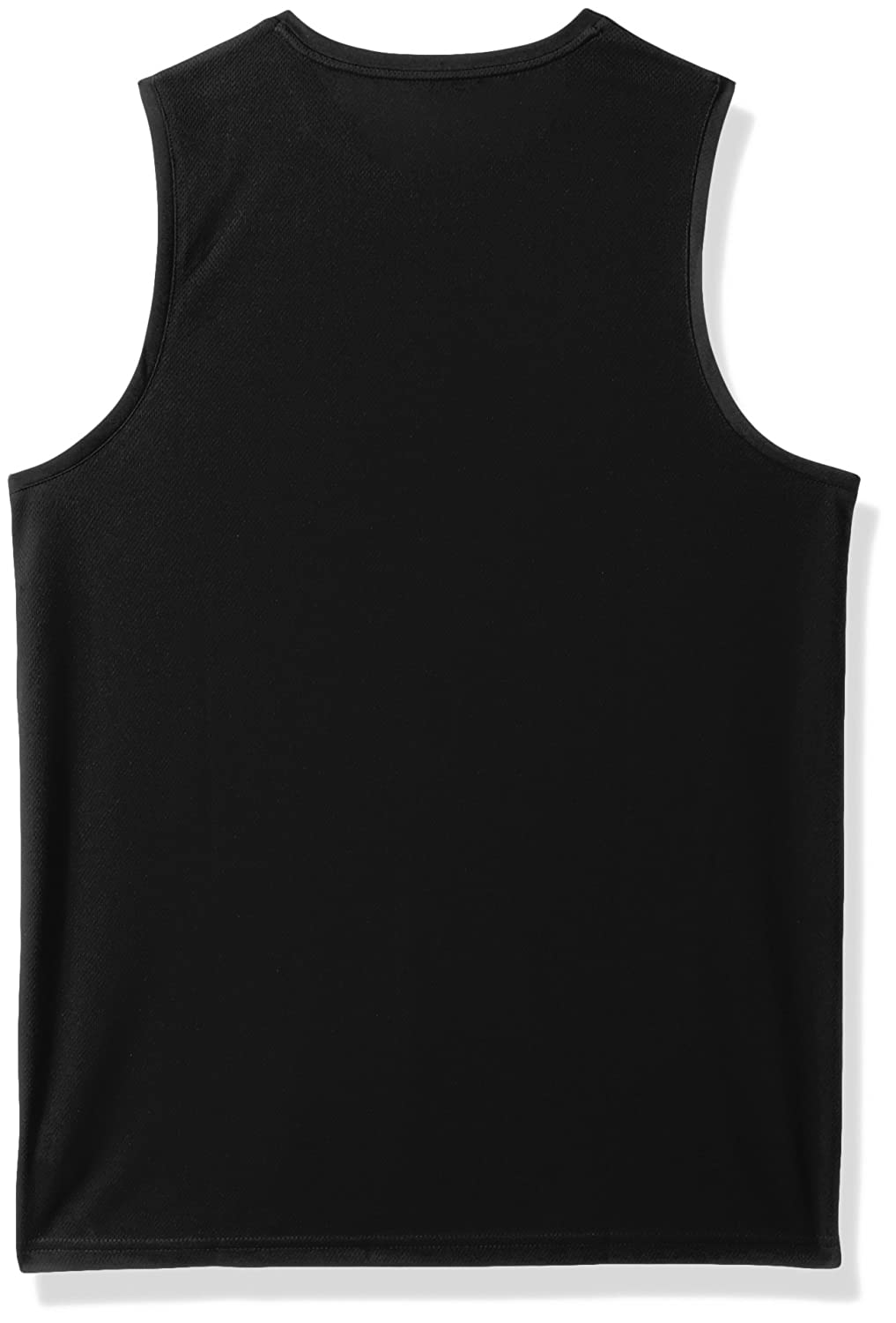Medium MLS by Outerstuff Boys Fan Gear Tank Black 10-12