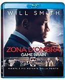 Zona d'Ombra: Game Brain (Blu-Ray)