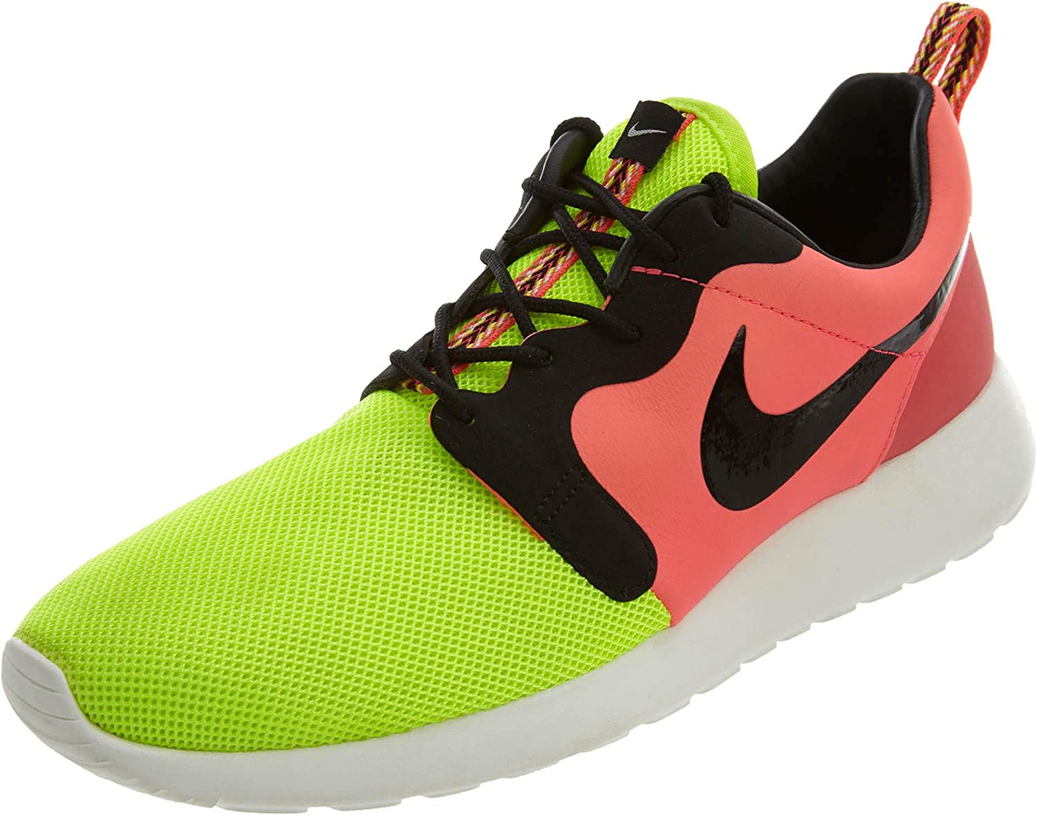 Nike Mens Rosherun Hyp PRM QS Lightweight Low Top Running Shoes