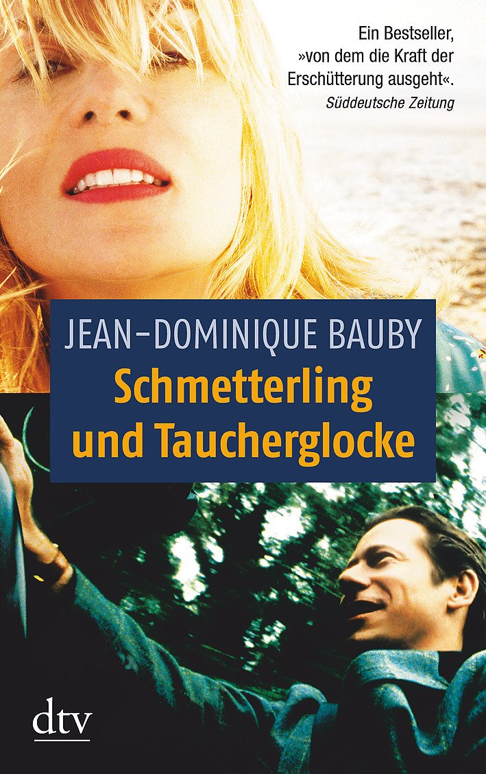 Schmetterling Und Taucherglocke Ebook