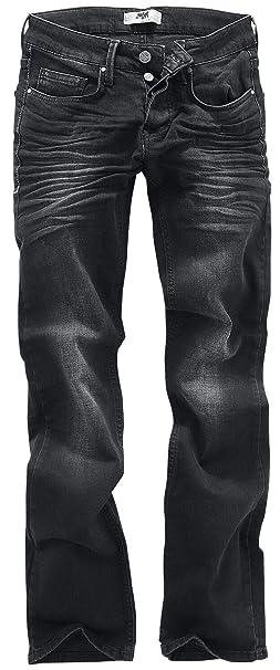 Großbritannien wo zu kaufen Original- Black Premium by EMP Johnny Jeans schwarz