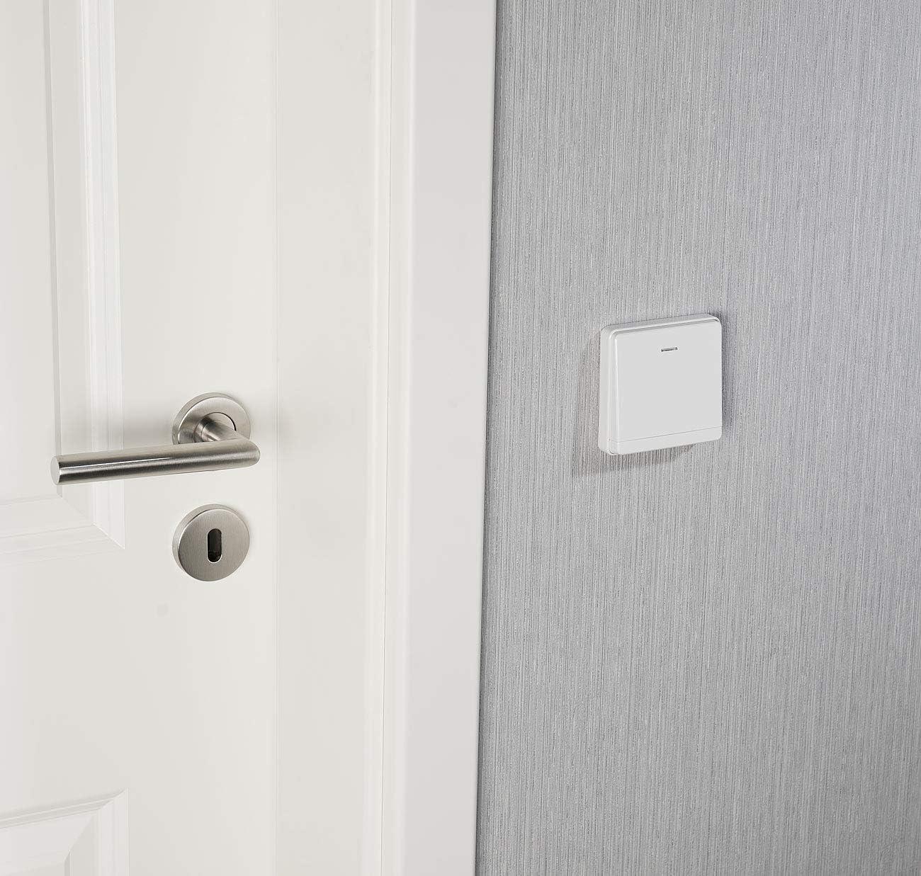 Casa Control R/écepteur sans fil encastrable 200/W avec interrupteur cin/étique